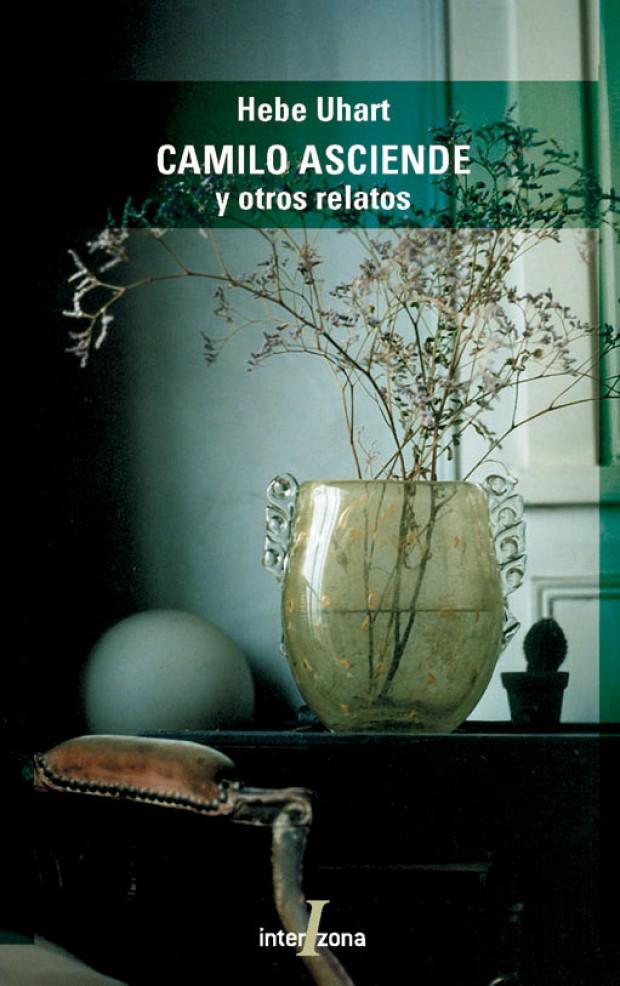 Portada Camilo asciende y otros relatos