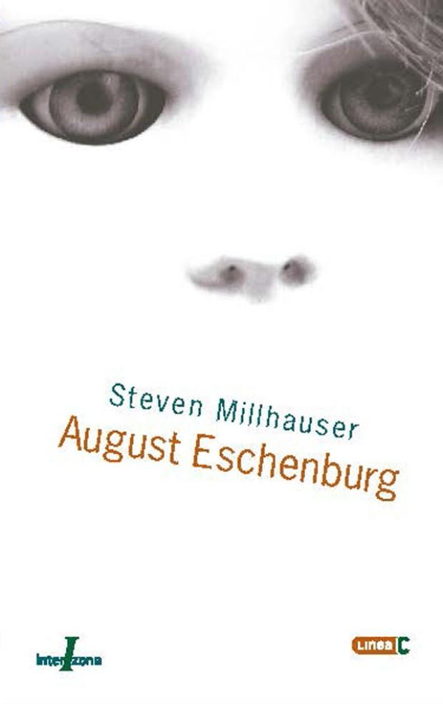 Portada August Eschenburg