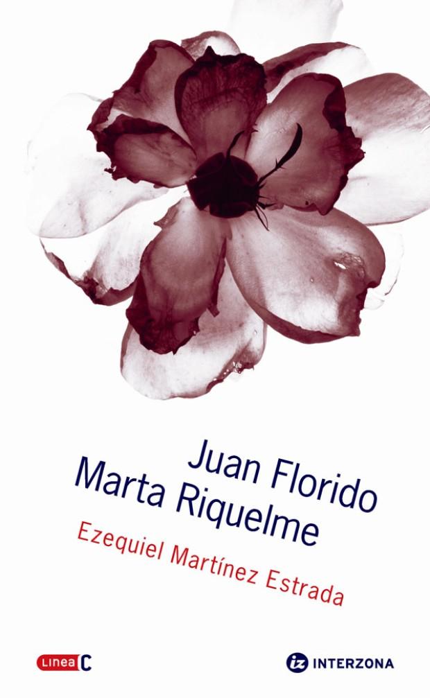 Portada Juan Florido y Marta Riquelme