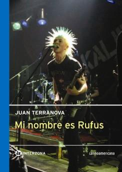 Mi nombre es rufus