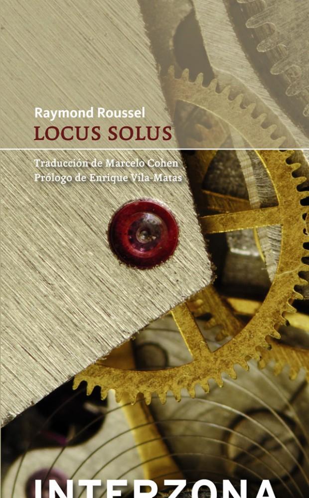 Portada Locus solus