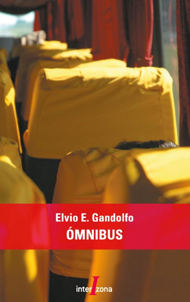 Portada Ómnibus