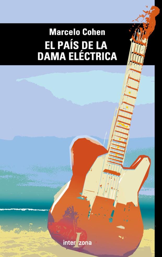 Portada El país de la dama eléctrica