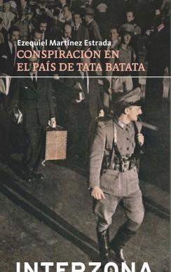 Conspiración en el país de Tata Batata