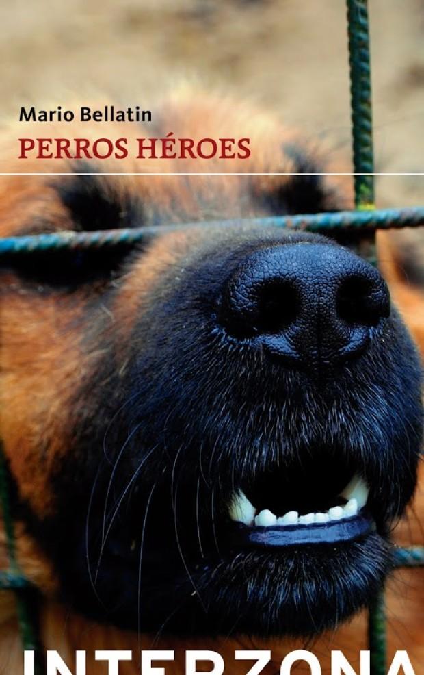 Portada Perros héroes