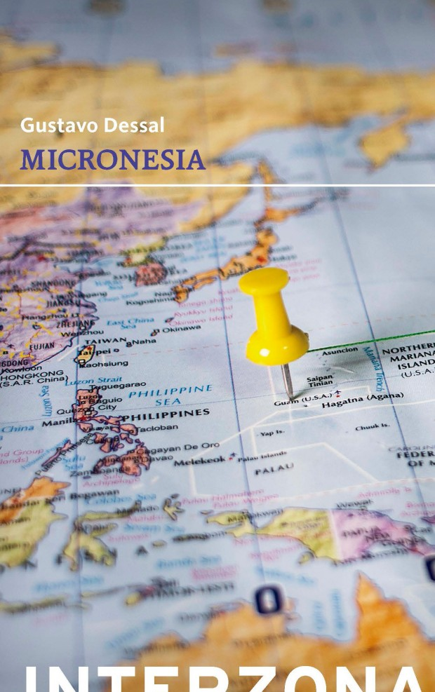 Portada Micronesia