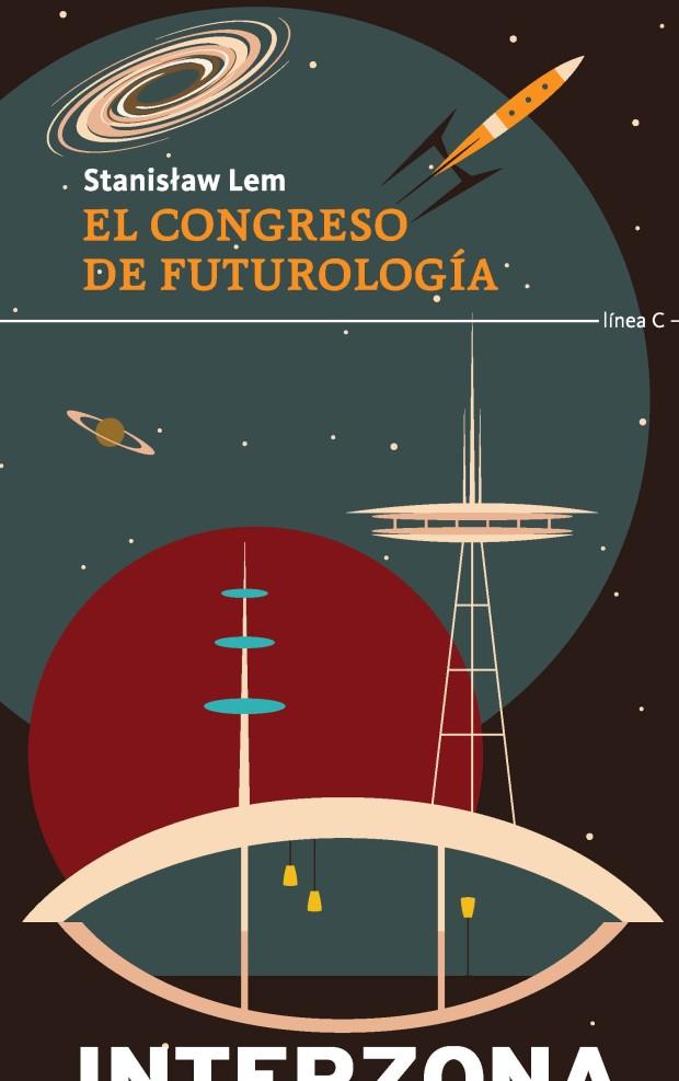 Portada El congreso de futurología