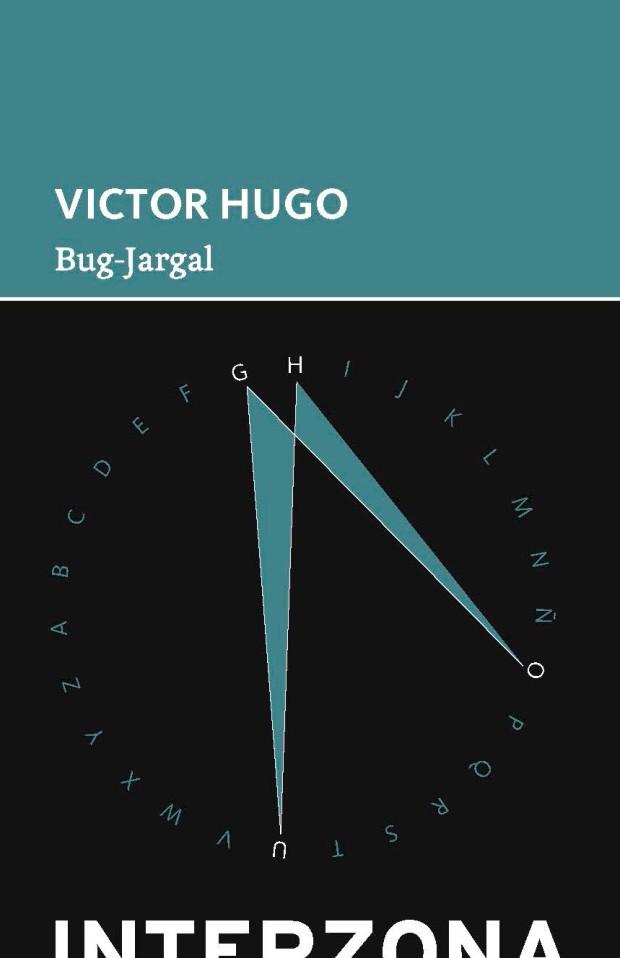 Portada Bug-Jargal