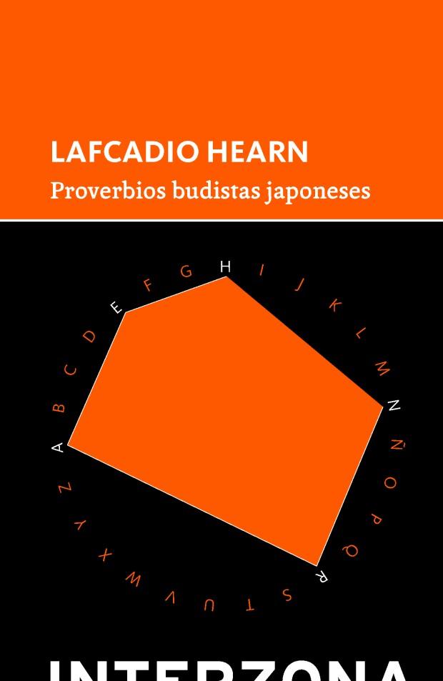 Portada Proverbios budistas japoneses
