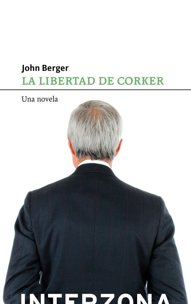 Portada La libertad de Corker