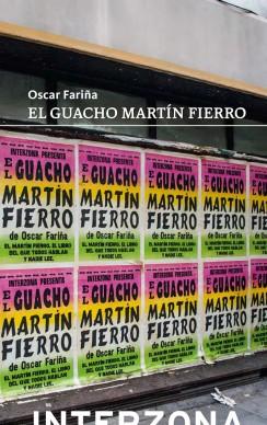 El guacho Martín Fierro