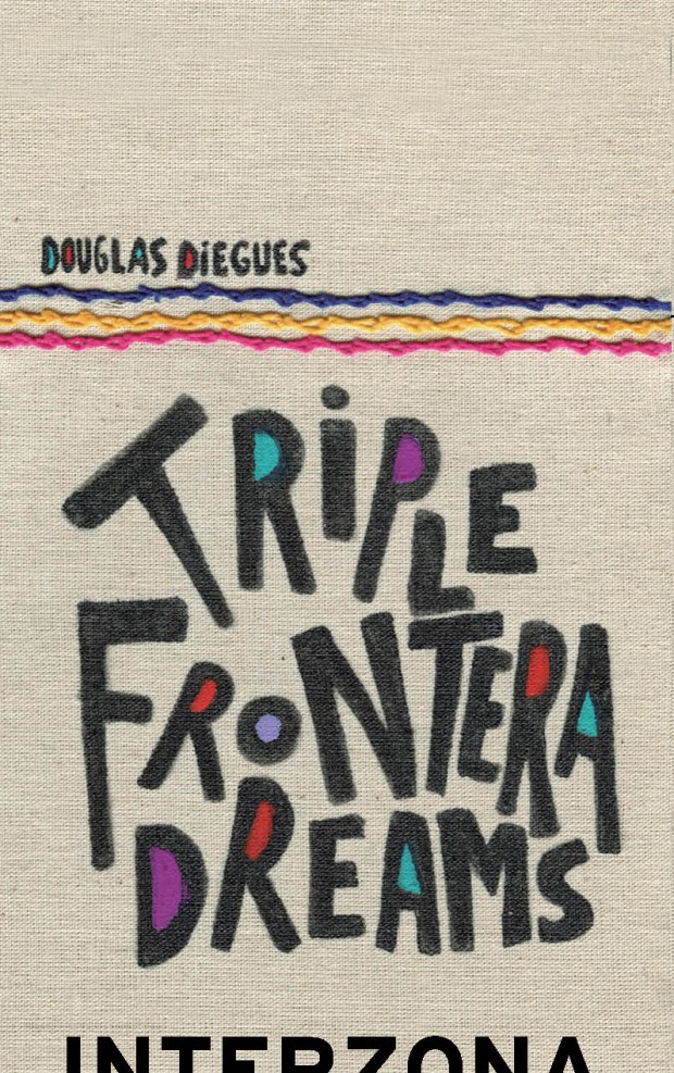 Portada Triple frontera dreams