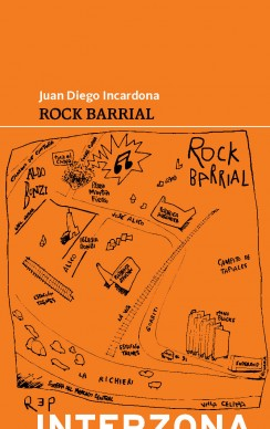 Rock Barrial