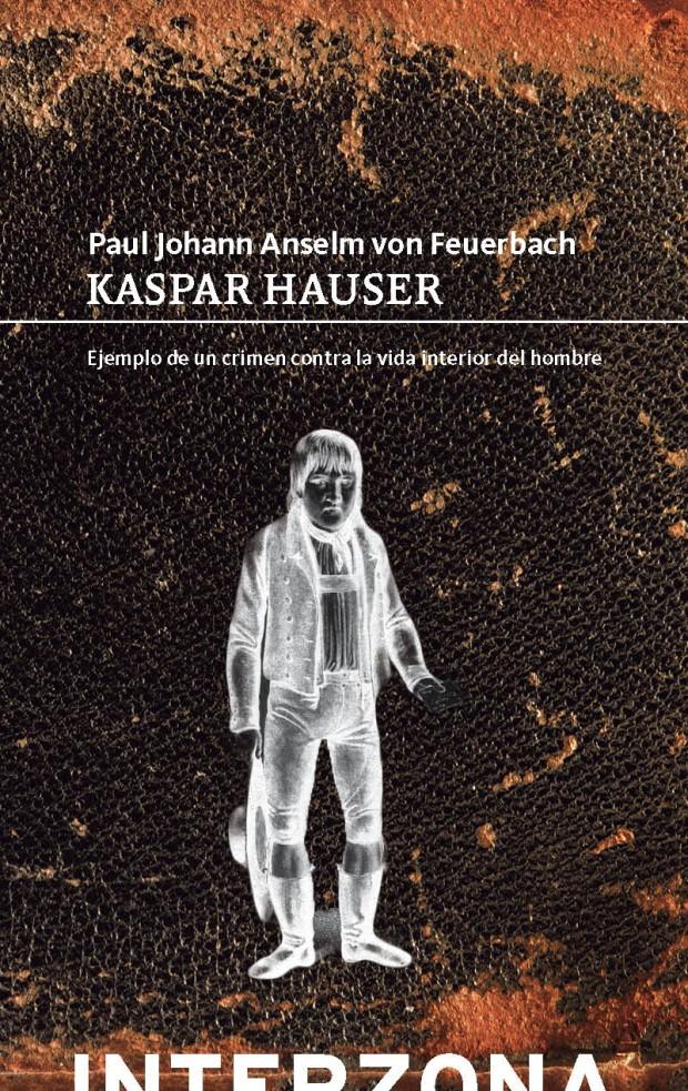 Portada Kaspar Hauser