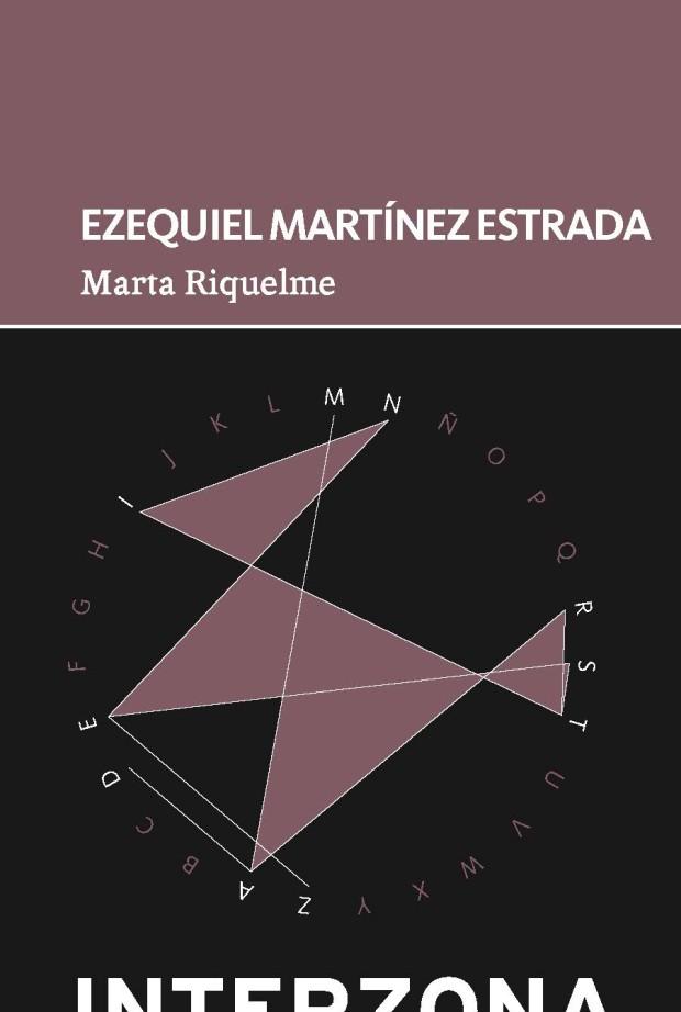 Portada Marta Riquelme