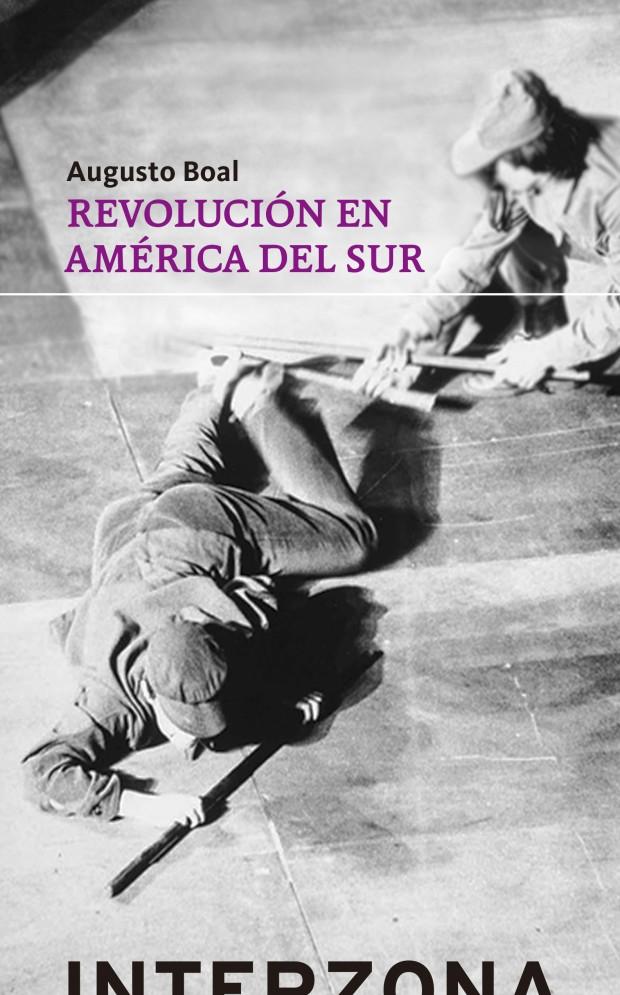 Portada Revolución en América del Sur