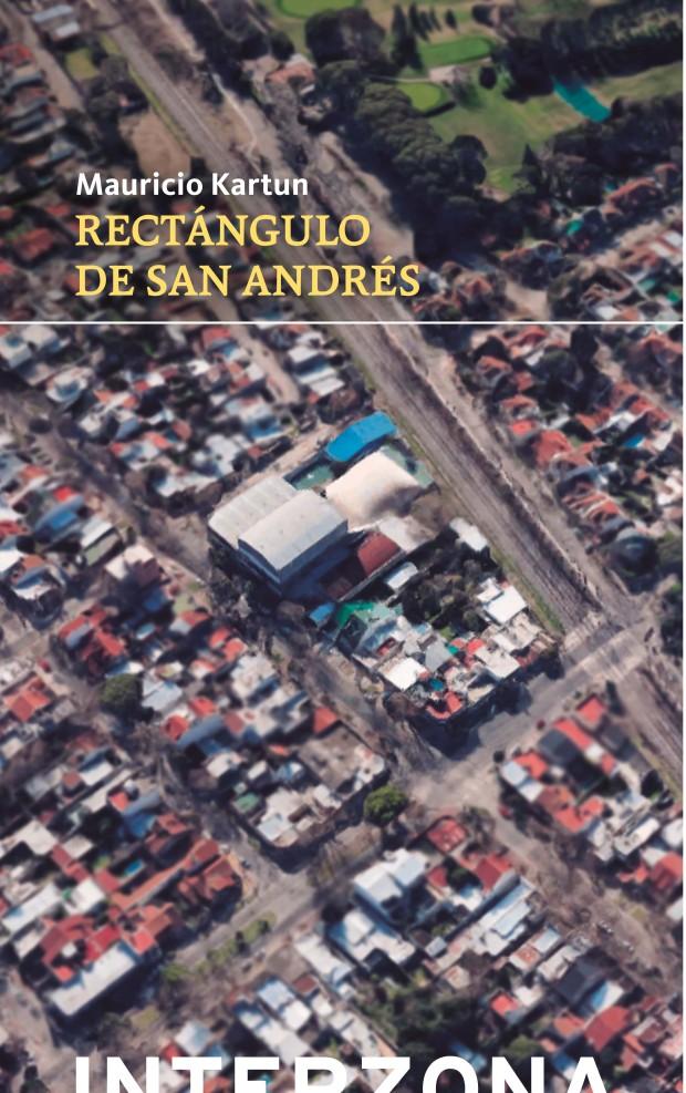 Portada Rectángulo de San Andrés