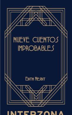 Nueve cuentos improbables