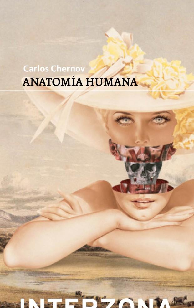 Portada Anatomía humana