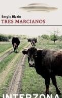 Tres marcianos