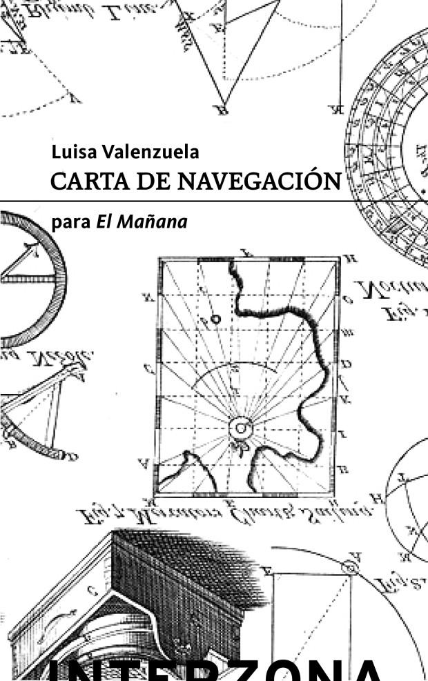 Portada Carta de navegación