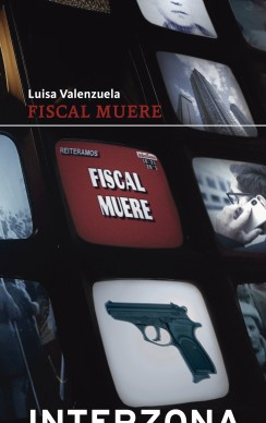 Fiscal muere
