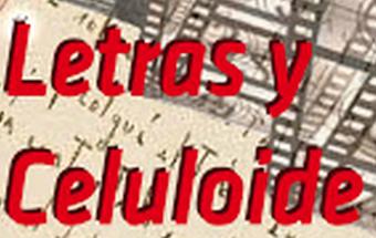 Letras y Celuloide