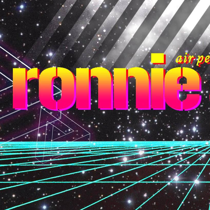 RonnieArias.com