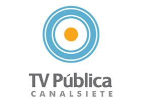 Tv Pública argentina