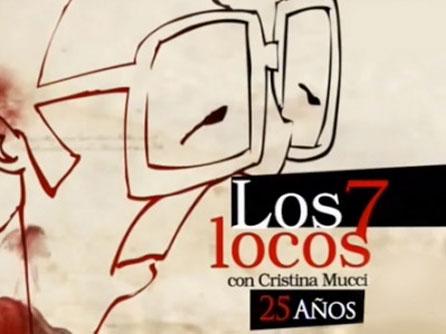 Los 7 locos (TV Pública)