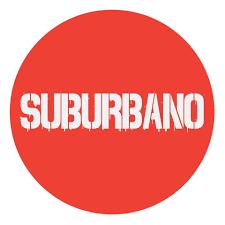 Suburbano